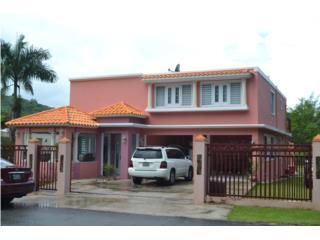 Urb. Colinas del Yunque 4h,2-1/2b,family,275k