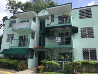 Apartamento Rio Piedras Cerca Universidad