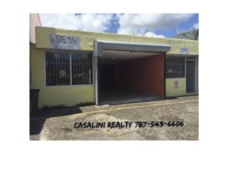 ALTURAS DE RIO GRANDE LOCAL se  alquila o se vende