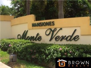 Mansiones Monte Verde, Cayey.