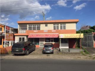 Local Comercial Urb. Rexville Mixto