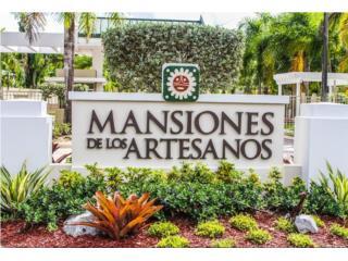 MANSIONES DE LOS ARTESANOS