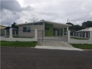 Casa, Bayamoncito NUEVA EN EL MERCADO PRECIOSA