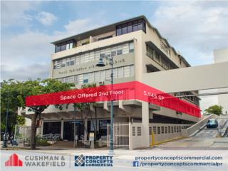 Commercial Office Condo Unit for Sale
