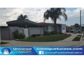 Urb Costa Norte- Hatillo - Hermosa Propiedad