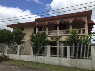 Residencia en Campo Bello - Cidra