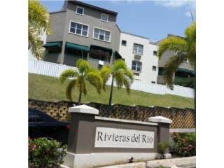 Condominio Rivieras del Rio