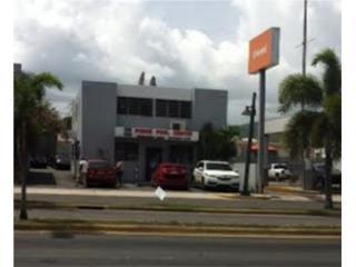 Edificios comerciales buena ubicación