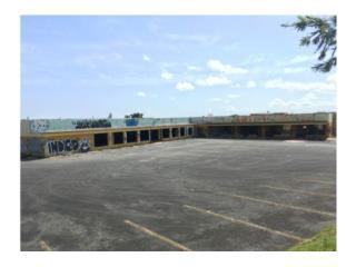 Centro comercial El Cortijo *haga su oferta