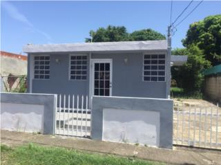 ECONOMICA PROPIEDAD EN GUAYAMA $56,000