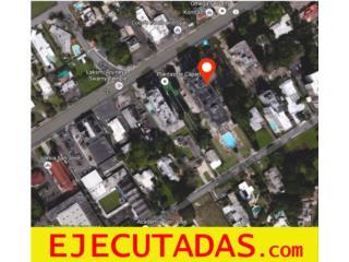 Villa Caparra Executive **EJECUTADAS.com**