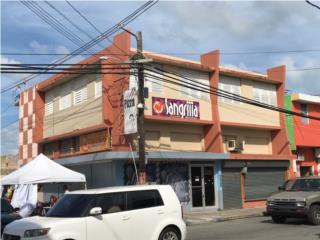 Calle Muñoz Rivera Num. 200 Fajardo