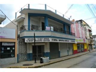 Commercial Property in Calle Progreso, Aguadilla