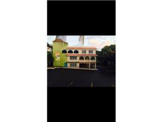 Hotel Bo. Las Cabezas