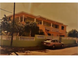 Salinas: comunidad Villa Verde, Bo. Rio Jueye
