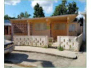 Urb. Villa Turabo  3 y 2  100% financiamiento