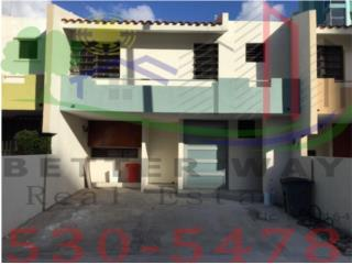 Cape Sea Village TownHouse 4D/3B y Marquesina