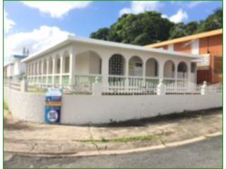 SIERRA BAYAMON ESQUINA SEPARE CON $1,000