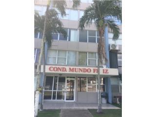 Mundo Feliz- Apt 905-1 parking