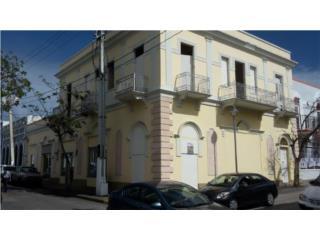 Tremendo Edificio - Calle Calimano esquina Cautiño