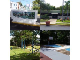 Cond. River Park, $120K,  Bayamon