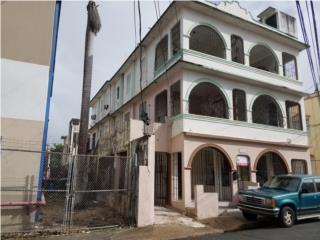 Santurce, 10 apartamentos por $200 mil
