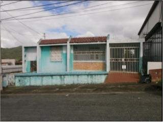 Calle Jose Grillo Pueblo (H)