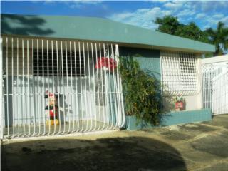 URB JARDINES DE ARECIBO, COMODA RESIDENCIA