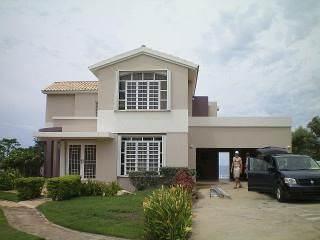 Beautiful house in Quintas del Atlantico