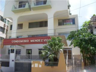 CONDOMINIO MENDEZ VIGO