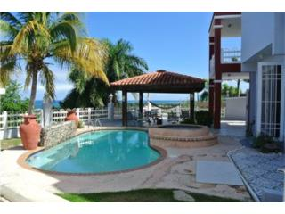 House with Ocean & Panoramic Views in Camuy