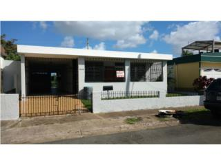 BONITA CASA; URB REXVILLE 3/2; SOLO $125,000