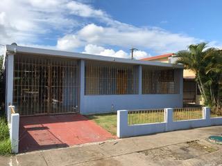 Urb Villa del Rey Caguas