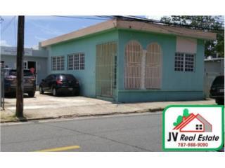 2 PROPIEDADES COMERCIALES ¡GANGA! $82,000