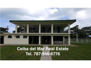 Hacienda Margarita, Preciosa, 1cda. Llana