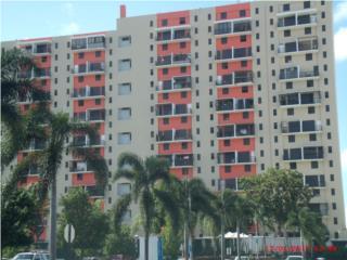 Condominio. Villa Panamericana