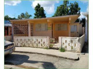 Villa Turabo,  3 hab. 2 baños solo 82K