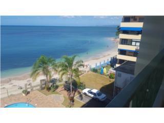 Espectacular apartamento beachfront en Joyuda
