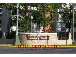 COND. PARQUES DE BONNEVILLE / CON 894PC