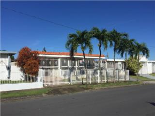 URB. FOREST VIEW - BAYAMON 3H/4B