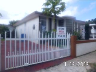 Se vende Casa en Luchetti