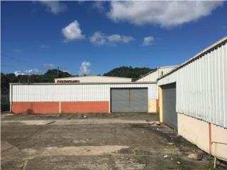 Bo Espinosa Industrial Park