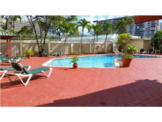 COND. TROPICANA remodeled