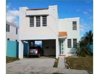 Urb. Mansiones de Coamo!!!! 3% De Incentivos