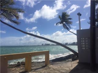 Costa Mar, Punta Las Marias San Juan