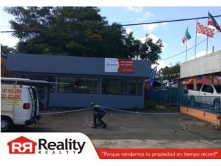 Local Comercial, Trujillo Alto