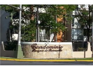 Parque de Bonneville-Remodelado-Garden-Edif #2