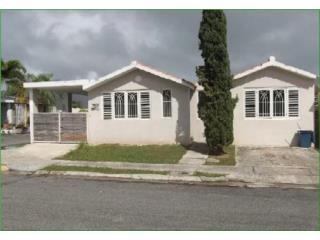Villas de Candelero 3H2B $130k OMO