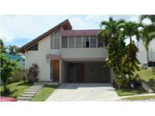 Urb Mansiones de Bairoa Caguas
