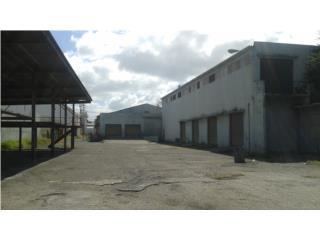 Comercial, Avenida Hostos #88, solar 5,952m2. EV-4